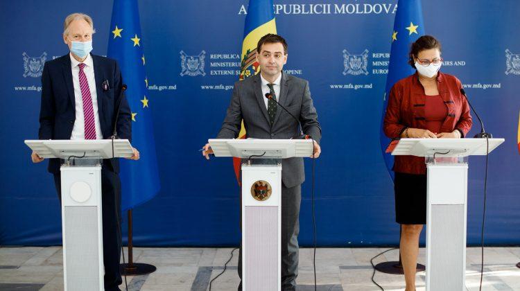 Katarína MATHERNOVÁ: Primele măsuri din cadrul Planului de Redresare Economică se vor materializa în scurt timp