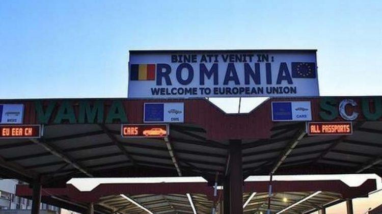 IMPORTANT! Republica Moldova a fost încadrată în zona galbenă a României