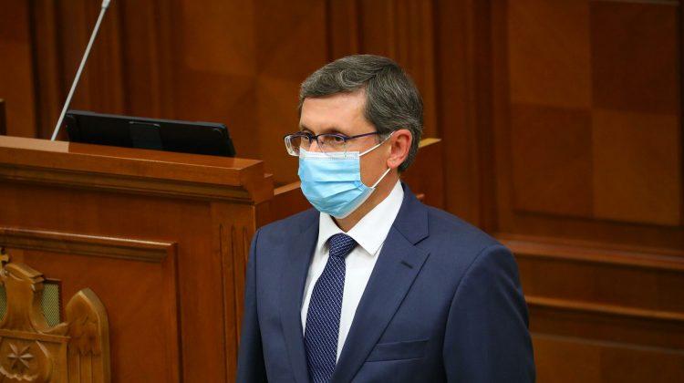 (DOC) Șor, fără salariu și indemnizații. Igor Grosu i-a retras leafa și compensațiile din cauza absențelor nemotivate