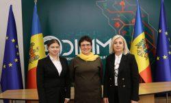 ODIMM promovează antreprenoriatul social: este un sector relativ nou pentru comunitatea de afaceri din Moldova