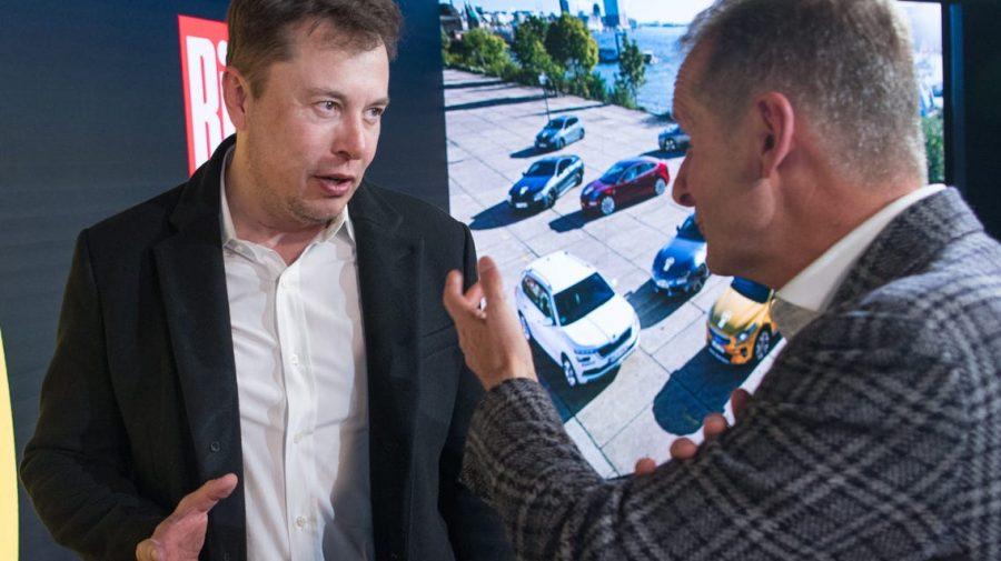 """Grupul auto care ar putea depăși Tesla, pe piața EV, până în 2025. """"Piața decide deja acum cine va câștiga cursa"""""""