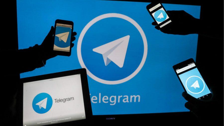 ATENȚIE! Noul dark web: Telegram devine cea mai recentă destinaţie pentru infractorii cibernetici