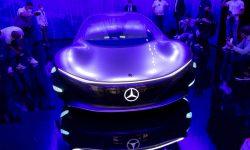 (FOTO/VIDEO)Salonul auto de la Munchen: Audi, Mercedes sau Volkswagen își prezintă cele mai noi creații