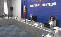 D. Budianschi: Gestionarea prudentă, transparentă și eficientă a finanțelor publice rămâne o prioritate pentru Guvern