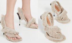 (FOTO) Costă o AVERE! Top 5 cei mai urâți pantofi de firmă
