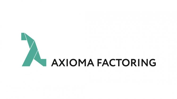 AXIOMA Factoring: Transformăm rapid facturile în bani | 100% on-line
