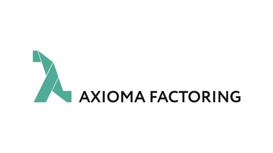 AXIOMA Factoring: Transformăm rapid facturile în bani   100% on-line