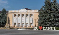 """Încă 2,77 milioane EUR pentru implementarea proiectului """"Aprovizionare cu apă și canalizare"""" din raionul Cahul"""