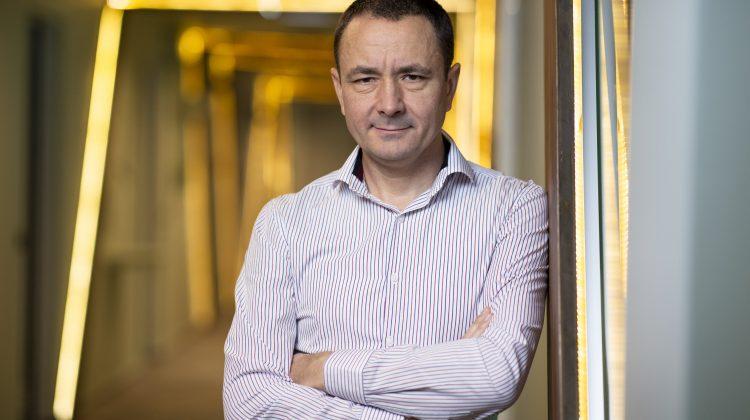 Profit pe bandă rulantă. Ce afacere i-a adus milionarului moldovean Călin Fusu o creștere de 40%