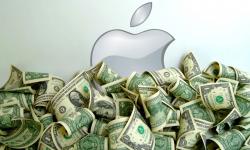 Acţiunile Apple, la noi maxime istorice. O unitate se tranzacționează cu prețul de 152,12 dolari
