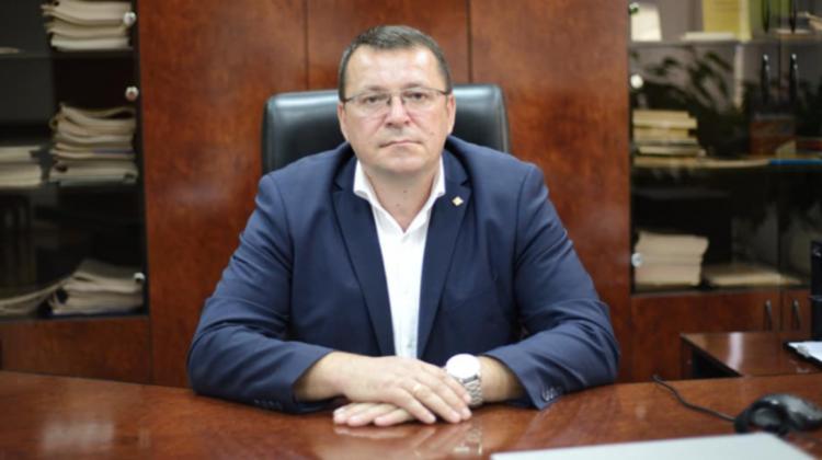 Cine este noul șef al Administrației de Stat a Drumurilor! Andrei Spînu: Aveți toată încrederea noastră!