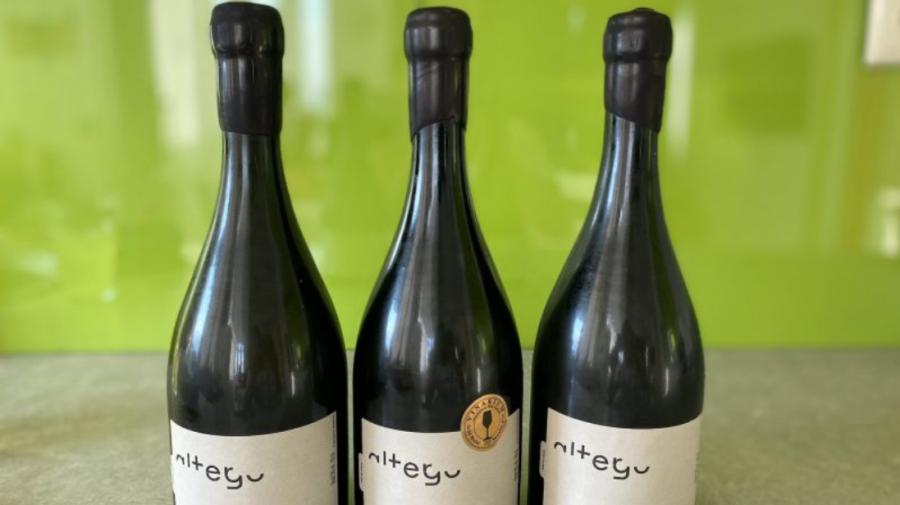 """Un nou brand de vinuri de autor în Republica Moldova Moldova. Vinărie """"boutique"""", care produce doar vinuri de calitate"""