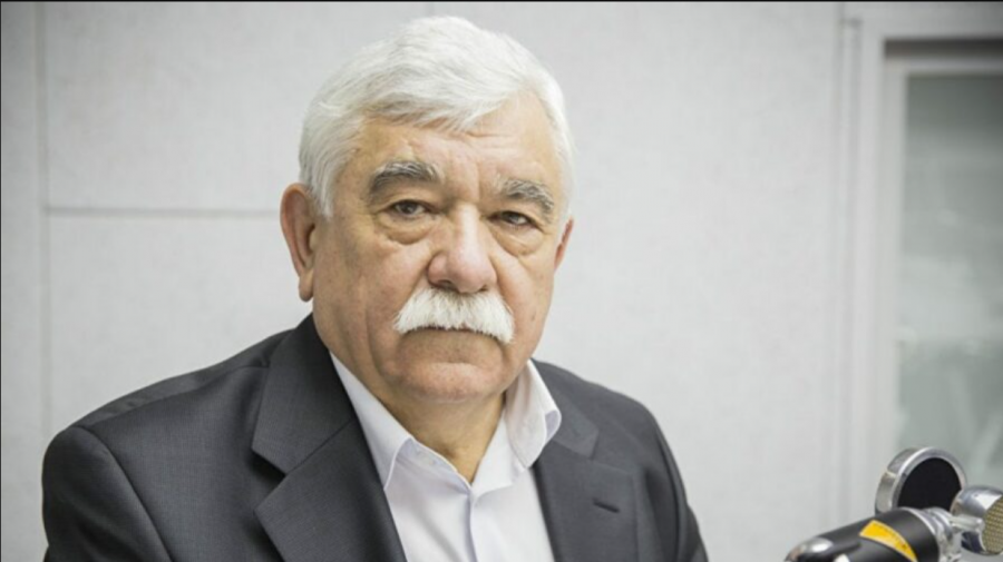 Membrul Consiliului Superior al Procurorilor, Dumitru Pulbere, își încheie activitatea. DECRETUL semnat de Maia Sandu