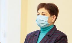 Din Guvern, în Parlament. Tamara Gheorghița – propusă secretară generală a Legislativului
