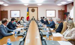 Guvernul a aprobat unanim pachetul de hotărâri pentru pensionari. Ce urmează