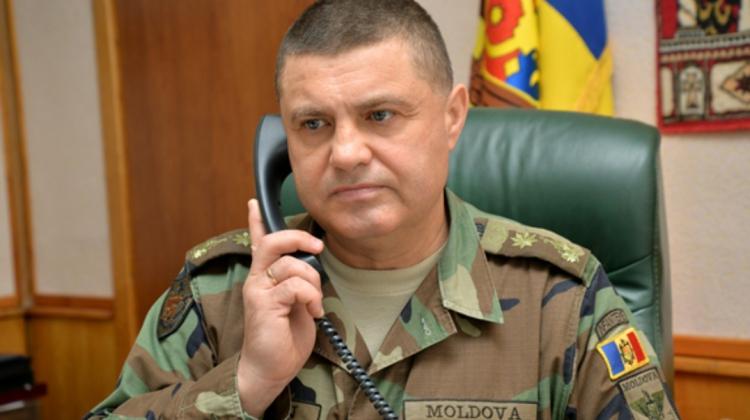 ULTIMĂ ORĂ! A fost demis șeful Marelui Stat Major al Armatei, Igor Gorgan