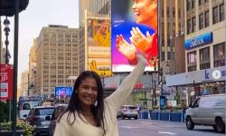 Emma Răducanu vrea să investească la bursa din New York. S-a dus chiar pe Wall Street