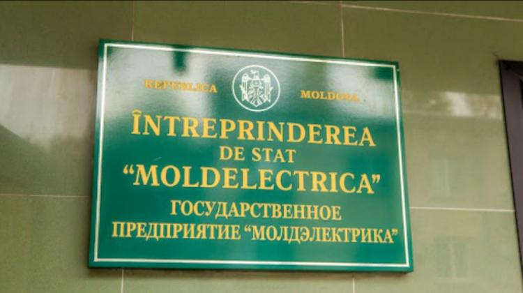"""ULTIMĂ ORĂ! Directorul general al ÎS """"Moldelectrica"""" a fost demis"""