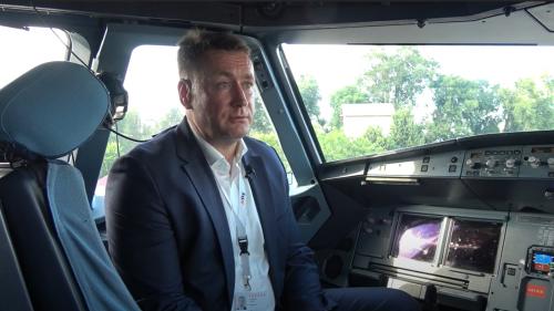 Iulian Scorpan despre istoria celei mai tinere companii avia din Moldova. De la un business plan corect pornește totul