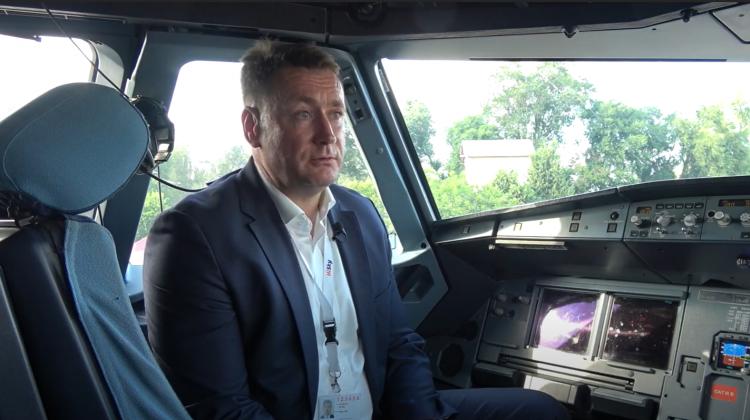 Iulian Scorpan despre istoria celei mai tinere compania avia din Moldova. De la un business plan corect pornește totul