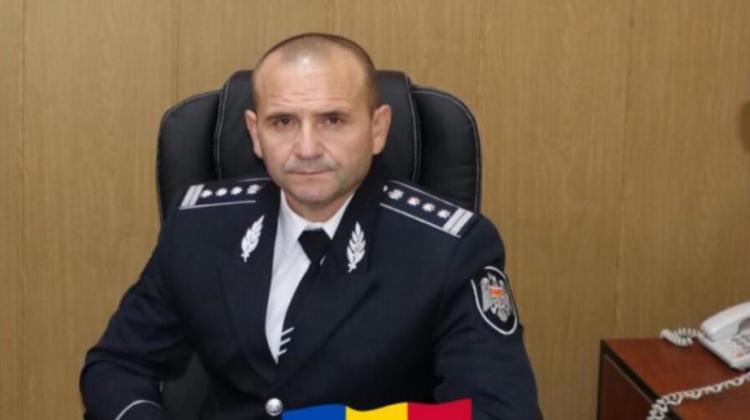 Șeful Inspectoratului de Poliție Bălți, suspendat din funcție IGP: Nu vom tolera nici cea mai mică abatere