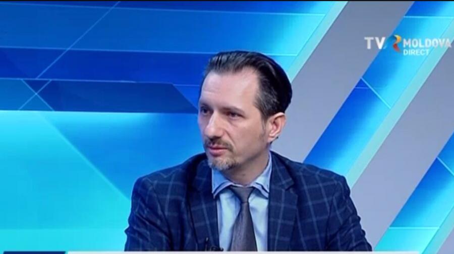 Sergiu Gaibu: Ne vom orienta spre producătorii mici, spre afacerile de familii. Restructurări în economie