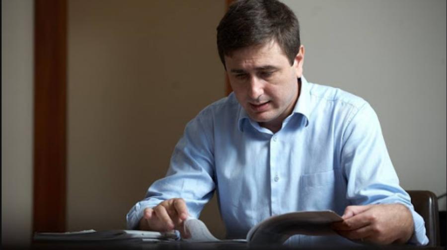 Veaceslav Ioniță: Demersul ANRE către CNA este o provocare de prost gust. Primele concluzii după audieri