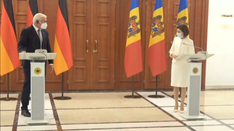 Germania oferă 10 milioane de euro pentru expertiză. Vor fi folosiți pentru reformele din sectorul public