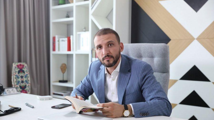 Românul care a început afaceri în Dubai: Ești tratat ca un demnitar, dacă investești la ei