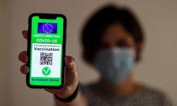 Certificatele de vaccinare eliberate în Moldova sunt recunoscute pe teritoriul Italiei. Poate fi folosit ca GreenPass