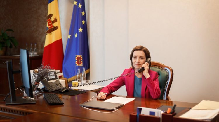 (DOC) Maia Sandu a numit o nou consilieră în educație. Anterior a fost secretară de stat
