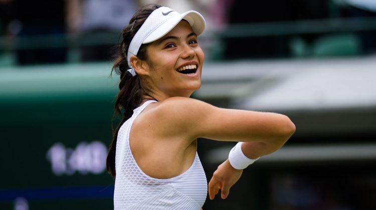Emma Raducanu va câștiga milioane după victoria US Open. Ce prezic experții în marketing