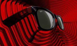 Primii ochelari inteligenți Facebook ar putea fi interziși. LED-ul prea mic permite filmarea pe ascuns