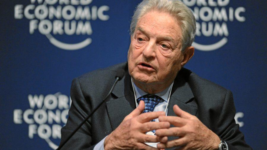 Investitorul George Soroş: A turna miliarde de dolari în China reprezintă o greşeală tragică