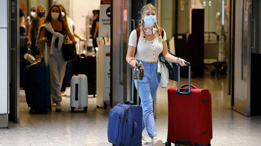 UE a exclus Moldova din lista țărilor cu restricții limitate la călătorii. Cine va putea călători și cine NU