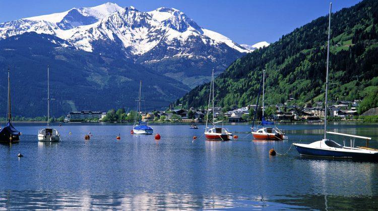 (FOTO) E toamnă în calendar! Cinci dintre cele mai frumoase orașe mici de vizitat în Europa