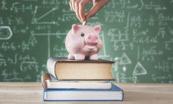 Top cărți de educație financiară. Învață să-ți organizezi eficient banii de la oameni care au avut succes