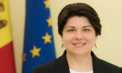 Prima vizită a Nataliei Gavrilița în străinătate. Se va întâlni cu mai mulți oficiali europeni la Bruxelles