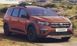 """VIDEO Surpriză de la Dacia! Astăzi a prezentat modelul """"Jogger"""", primul hibrid al mărcii. Cel mai scump de până acum"""