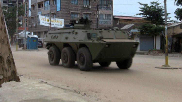 Lovitură de stat în Guinea! Armata au luat cu asalt palatul prezidențial