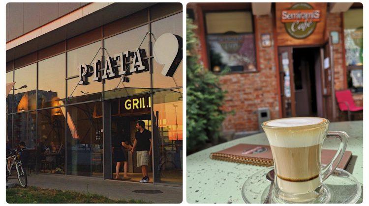 TOP Restaurante, cafenele, pensiuni și hoteluri românești, premiate de Google cu Recenzia de Aur. Adaugă-le pe lista ta