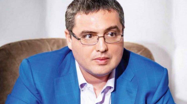 ULTIMĂ ORĂ! Renato Usatîi și-a prezentat demisia de la șefia Primăriei Bălți. Este dezamăgit (VIDEO)