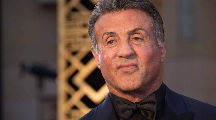 Obiecte din cariera lui Sylvester Stallone, scoase la licitație
