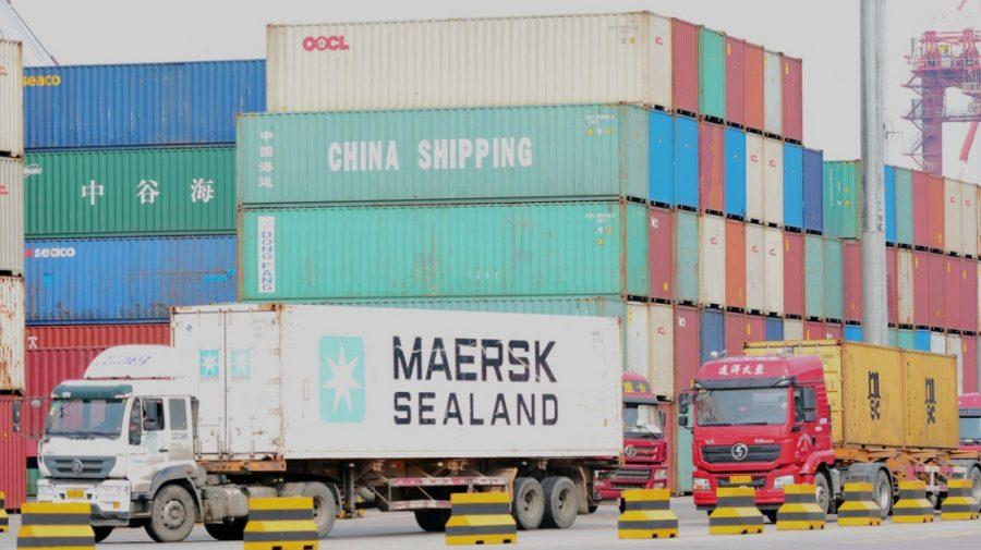 China a depăşit Statele Unite și a devenit cel mai mare partener comercial al Uniunii Europene