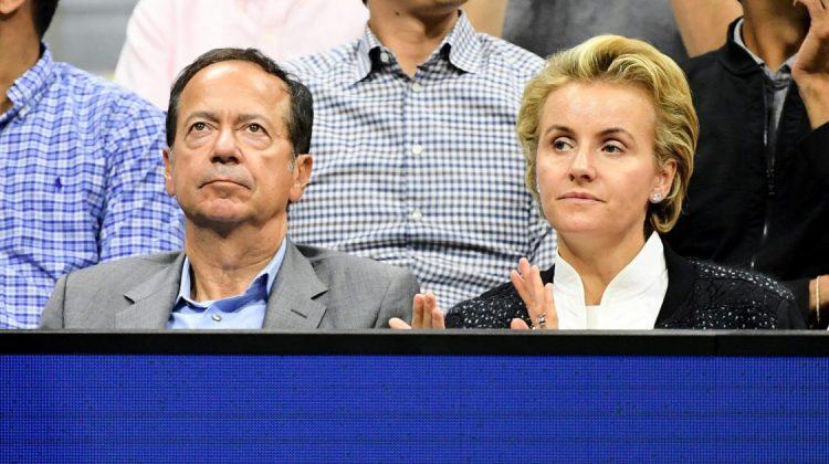 O româncă poate intra în rândul miliardarilor lumii după divorțul de soțul ei, cunoscut investitor de pe Wall Street