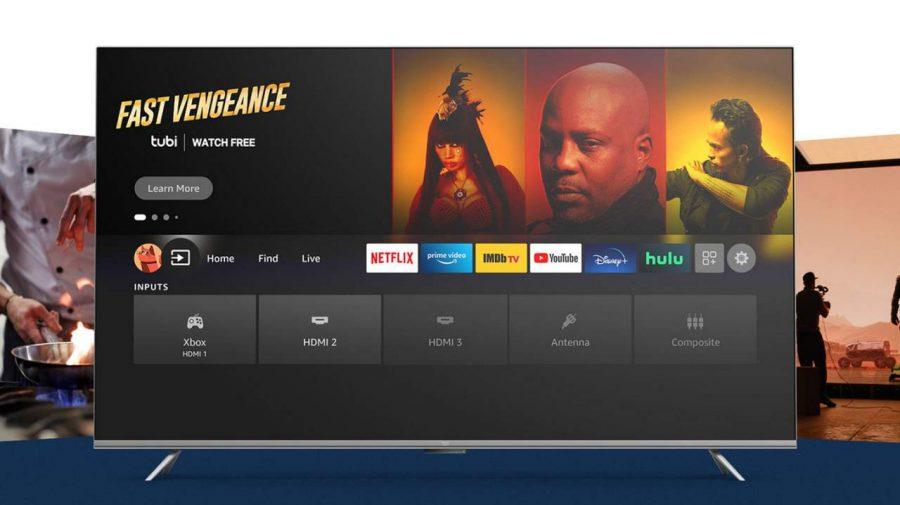 Televizoarele Amazon vor apărea în octombrie. Prețurile vor ajunge până la 1.099,99 de dolari