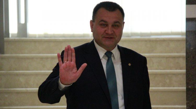 ANSC a rămas fără director. Cererea de demisie a lui Anatolie Zagorodnîi, aprobată de Parlament