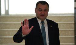 Anatolie Zagorodnîi nu mai este directorul Agenției Naționale pentru Soluționarea Contestațiilor