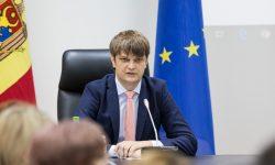 ULTIMĂ ORĂ! Ministrul Andrei Spînu a avut o discuție la telefon cu președintele Gazprom. Despre ce au vorbit