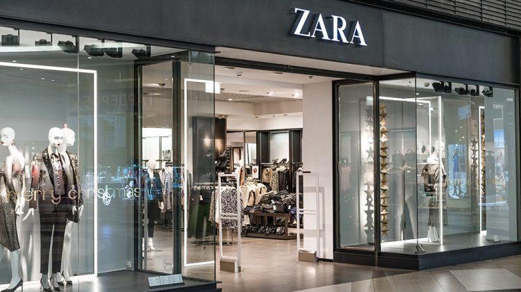 Inditex, gigantul spaniol care deţine brandurile ZARA şi Bershka, revine la viaţă: Compania a depăşit H&M